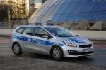 Katowice - Policja - FuStW - R114