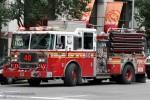 FDNY - Manhattan - Engine 040 - TLF