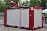 Ferrara - Ferrara - Container-Pumpe