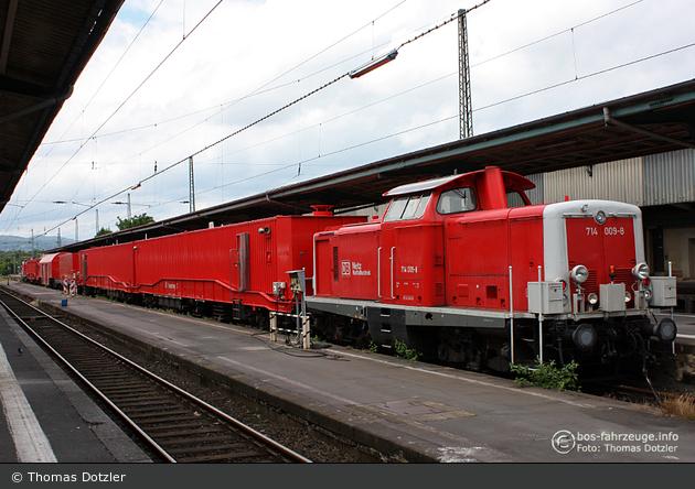 Kassel Berlin Bahn