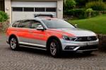 Sursee - Luzerner Polizei - Patrouillenwagen