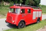 Ede - Brandweer - TLF (a.D.)