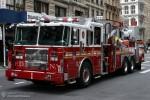 FDNY - Manhattan - Ladder 001 - TM