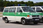 M-31889 - VW T4 - HGruKw - München