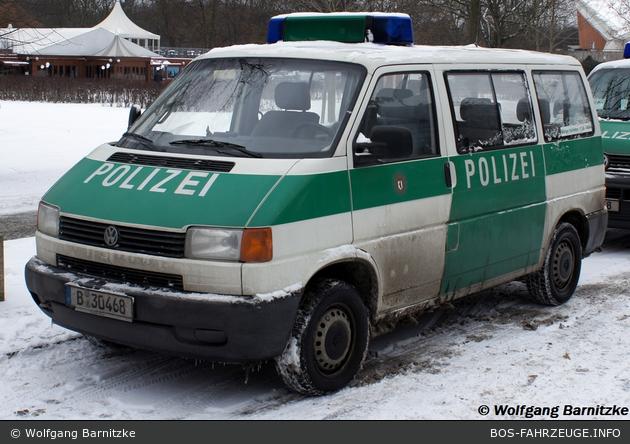 B-30468 - VW T4 - FuStW