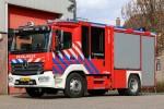 de Ronde Venen - Brandweer - HLF - 09-1431