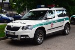 Kaunas - Lietuvos Policija - FuStW - K1715