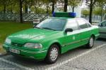 BG18-10 - Ford Scorpio - FuStW (a.D.)