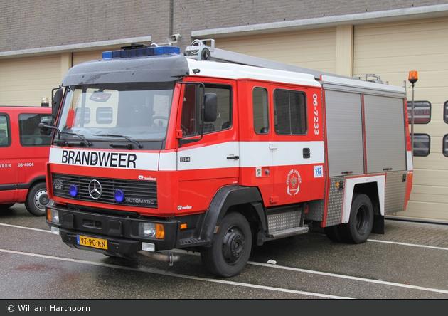 Harderwijk - Brandweer - TLF - 06-7233 (a.D.)