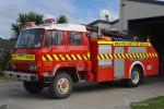 Chatham Islands - NZ Fire Service - TLF - Chatham Islands 881