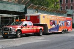 FDNY - Queens - Fire Safety - Infomobil