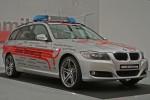BMW 320d touring - BMW - iDrive-Vorführfahrzeug