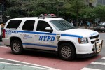 NYPD - Manhattan - Traffic Enforcement District - FuStW 6970