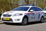 AA 2907 - Police Grand-Ducale - FuStW