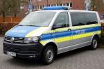 DEL-P 9113 - VW T6 - FuStW