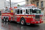 FDNY - Manhattan - Ladder 036 - DL