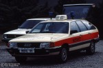 Audi 100 Avant quattro - unbekannt - NEF