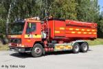Västermo - Räddningstjänsten Eskilstuna - Lastväxlare - 2 41-1440