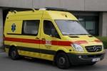 Brugge - Brandweer - RTW - 13