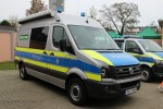 RO-P 553 – VW Crafter - BefKW