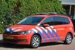 Middelburg - Veiligheidsregio - Brandweer - PKW - 19-8704