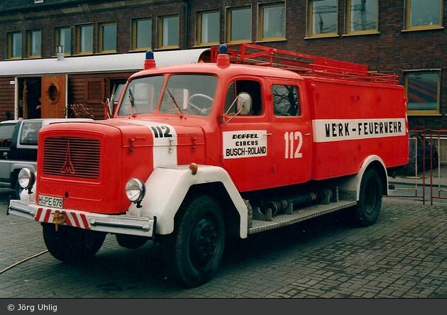 Florian Circus Busch-Roland TLF 16 (a.D./1)