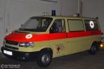 Rotkreuz Bayern 43/06 (a.D.)