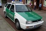 Celle - VW Golf Variant - FuStW (a.D.)