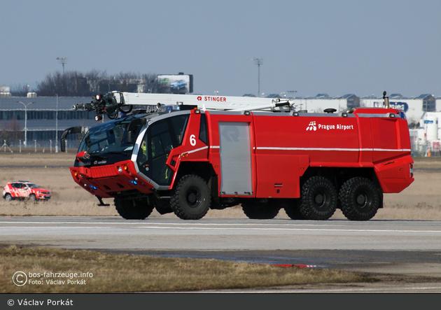 Praha - HZS Letiště - 06 - FLF