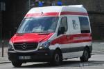 Rotkreuz Dresden-Johannstadt 85-06