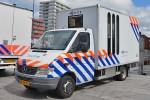 Almere - Politie - Mobile Wache