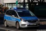 B-30879 - Opel Zafira - FuStW