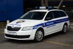 Čakovec - Policija - Interventna Jedinica - FüKW