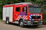 Zeewolde - Brandweer - HLF - 25-4531