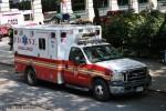 FDNY - Ambulance 342