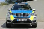 R-PR 1000 - BMW X3 - FuStw