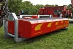 Zwevegem - Brandweer - AB-Wasser - K303 (a.D.)