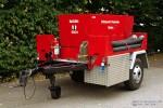 Baden - StpFW - Anhänger Löschwasserpumpe - Cordula 83