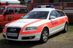 Audi A6 Avant - Ambulanzmobile Schönebeck - NEF