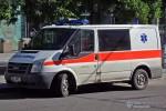 Praha - AM Trans - KTW
