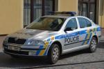Dobruška - Policie - FuStW - 3H2 7965