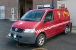 Hammerfest - Brann-og Redningstjeneste - MZF