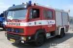 Europoort - SFS - TLF - 562