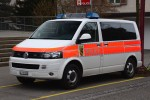 Zollikofen - KaPo Bern - Patrouillenwagen - 896