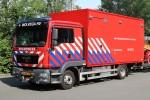 Weststellingwerf - Brandweer - GW-L - 02-6772