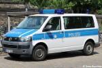 BP27-806 - VW T5 - FuStW