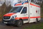 Rotkreuz Schaumburg 46/83-01