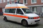 Bremen – Mediteam – VW T5 – KTW (HB-RD 448)