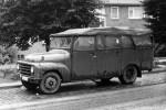 BG31-xxx - Hanomag L 28 - GruKW (a.D.)