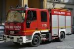 Siena - Vigili del Fuoco - TLF